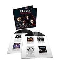 Queen - Greatest Hits I (2LP) - Vinyl - $19.22 on Amazon (temp OOS, but can order) and Walmart