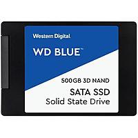 500GB WD Blue 3D NAND 7mm Internal SSD $58 + free s/h