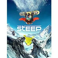 PCDD: Steep - Uplay - Free until 5/21 NOW LIVE!