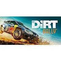 DiRT Rally (PC Digital Download) Free Image