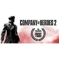 Company of Heroes 2 + Victory at Stalingrad Mission Pack DLC (PC Digital Download) Free Image