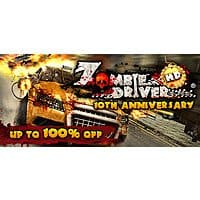 Zombie Driver HD (PC Digital Download) Free Image