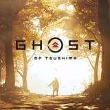 Ghost of Tsushima Dynamic Theme (PS4) Free