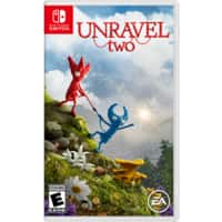 Unravel 2 for Nintendo Switch Digital Download $4.99
