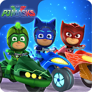 FREE - PJ Masks: Racing Heroes game iOS (reg. $5)