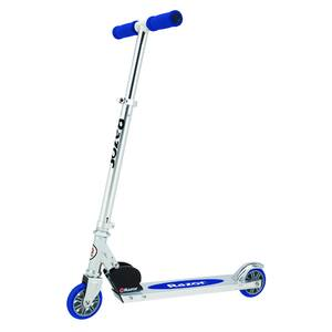 Razor A Kick Scooter for Kids (Blue) $20 + Free S/H on $35+
