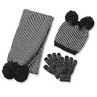 Kmart kids gloves and hats from 4/.80 + Free Store Pickup $  0.2