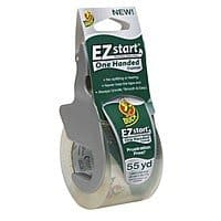 Duck EZ Start Packing Tape With One-Handed Dispenser $  2.86 + Free shipping