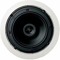 "Klipsch Jamo 2-way 6.5"" In-Ceiling Speaker - Sold as Pair - White $39 (Orig $149)"