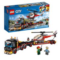 LEGO City Heavy Cargo Transport 60183 $17.99@Amazon (40% off)