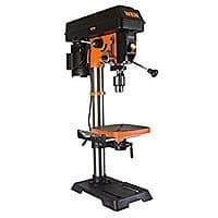 Amazon - WEN 4214 12-Inch Variable Speed Drill Press  $129.54