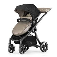 Urban 6-in-1 Stroller (Truffle) + Free Color Pack (Various Colors) - $  299.99 + S&H @ Chicco