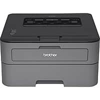 5/27 ONLY - Brother HL-L2320D Black-and-White Laser Printer - $50 FREE S/H