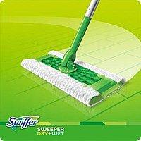 $  8.19 Swiffer Sweeper Floor Mop Starter Kit