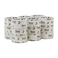 """Duck MAX Strength Packaging Tape, 1.88"""" x 54.6 yd, 3.1mil Thick, Clear, 18 Pack (241514) - $  26.46 + FS w/Prime"""