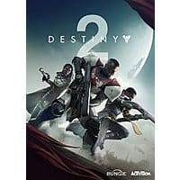 Destiny 2 for PC FREE from Blizzard