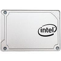 "512GB Intel 545s 2.5"" SATA III Solid State Drive for $55 AC + Free Shipping $54.99"