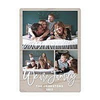 Shutterfly has 10 Magnets for 10$ plus free shipping today only