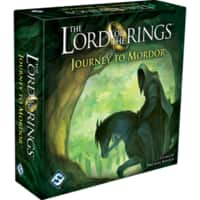 Lord of the Rings: Journey to Mordor Board Game $5.33 + Free Store Pickup