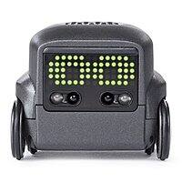 Boxer Interactive A.I. Robot Toy (Blue) for $26 + free store pickup at Walmart