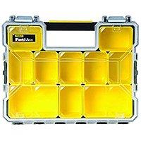 $  20 Dewalt 10-Compartment Deep Pro Small Parts Organizer OR Stanley FatMax Deep Pro Organizer
