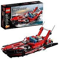 LEGO Technic Power Boat 174 PCS $11.99