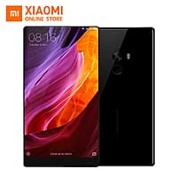 "Original Xiaomi Mi Mix Pro Mobile Phone 6GB 256GB Snapdragon 821, 6.4 ""  Edgeless Display 4300mAh - $581.99 @ AliExpress (New Users)"