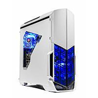 SkyTech Archangel VR Ready Gaming Desktop PC Ryzen 2600, RX 580 4GB, 8GB DDR4, 500GB SSD for $559.99