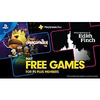 PlayStation Plus Free Games for May: What Remains of Edith Finch, Overcooked Image