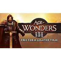 Humble Freebie - Age of Wonders III for Free