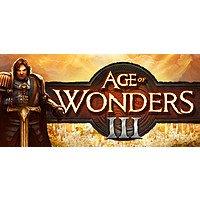 PCDD - Age of Wonder III Free via Steam Image