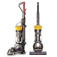 Dyson UP13 Ball Total Clean Upright Vacuum (Manufacturer Refurbished) for $  148 + free shipping after ebay coupon