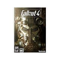 Fallout 4 (PC) Digital Download $  12.95 AC @ Newegg