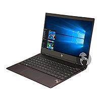 "Refurbished HP ENVY x360 Touch 13.3"" Full HD 2-in-1 2.87lbs Ryzen 5 2500U 8 GB 128GB SSD $419.99"