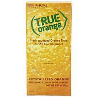 True Orange 100 Count $3.16 or $2.69 with 5x S&S
