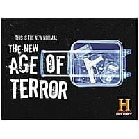 The New Age of Terror - A Rising Enemy (First Episode / 1Hr 26 Minutes) Amazon Video - Free to own Image