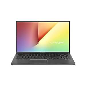 "ASUS VivoBook 15 F512DA-DB34 Laptop, 15.6"" Full HD Screen, AMD Ryzen 3 3250U, 8GB, 128GB Solid State Drive, Windows 10 Home in S Mode $330 or $290 after cash back"