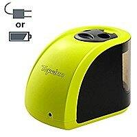 Tepoinn Electric Pencil Sharpener $  8.49 AC Free Ship with Prime
