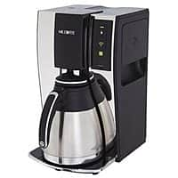 Mr. Coffee Smart Wifi-Enabled WeMo 10-Cup Optimal Brew Coffeemaker $  70 + Free Shipping!