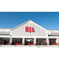 One-Year BJ's Wholesale Club Inner Circle Membership with $  20 BJ's Gift Card and $  55 in Coupon Savings for $  50