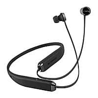 Sol Republic 1140-01 Shadow Wireless Bluetooth In-Ear Headphones (Refurbished) $  17.99 Shipped