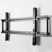 "Liger Wall Flat Screen Tilt TV Wall Mount Bracket for Most 37""–70"" TVs for $  11.49 AC + Free Shipping"