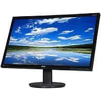 "Acer KN242HYL 24"" IPS Full HD Monitor HDMI Built in Speakers $72 AC + Free Shipping (eBay Daily Deal)"