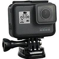 GoPro HERO5 Black Waterproof 4K Action Camera for $  250 + Free Shipping
