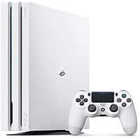 PlayStation 4 Pro 1TB Destiny 2 Bundle Limited Edition Console White for $376.50 + Free Shipping