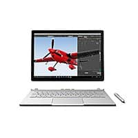 "Microsoft 13.5"" Surface Book Intel i7 256GB 8GB NVIDIA GeForce 940M SW5-00001 for $879.95 + Free Shipping"