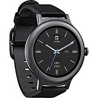 LG Watch Style Smartwatch (Titanium) - Open Box for $79.99 + Free Shipping