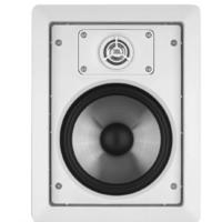"""JBL SP8II 8"""" 2-Way In-Wall Loudspeaker (Pair) $100 & More + Free S&H"""