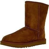 Ugg Classic Mini Boot: $77.59 AC ; Ugg Classic Short Suede Boot: $79.99 AC + Free Shipping