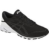 ASICS Men's DynaFlyte 2 Running Shoes (Black/White/Carbon): $35 AC + Free Shipping (Women's model also available)